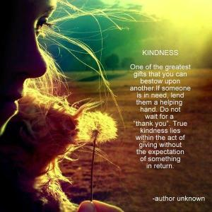 True-Kindness